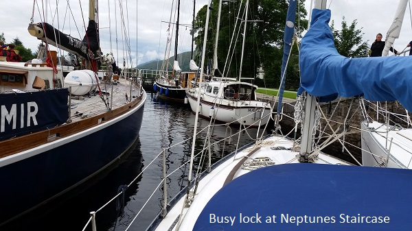 Busy lock at Neptunes